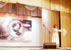 Спела от души! Лариса Филимонова стала призером областного ретро-фестиваля