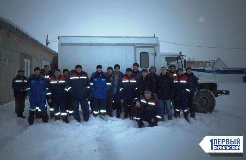 62 новых абонента. Накануне профессионального праздника кизильские энергетики подводят итоги работы