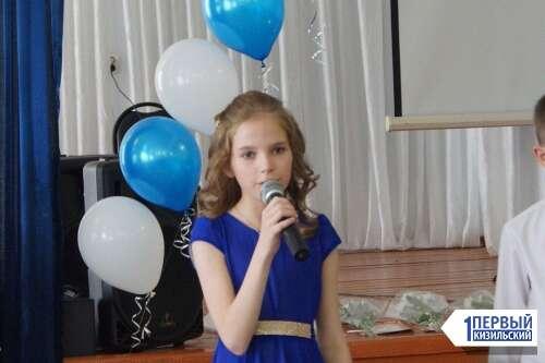 «Любовь к пению у меня от мамы». В Кизиле назвали имя победительницы шоу «Голос.Дети»