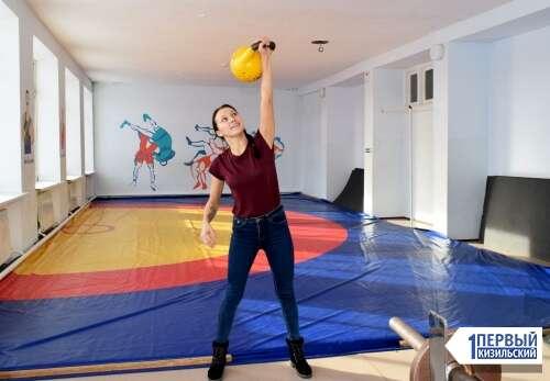 Привычка побеждать. Альбина Шафикова привезла «серебро» с первенства УрФО по вольной борьбе